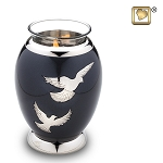 Nirvana Adieu Tealight Urn - LoveUrns