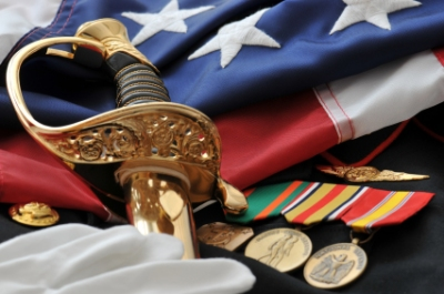 Going Above & Beyond the Typical Military Funeral Honors
