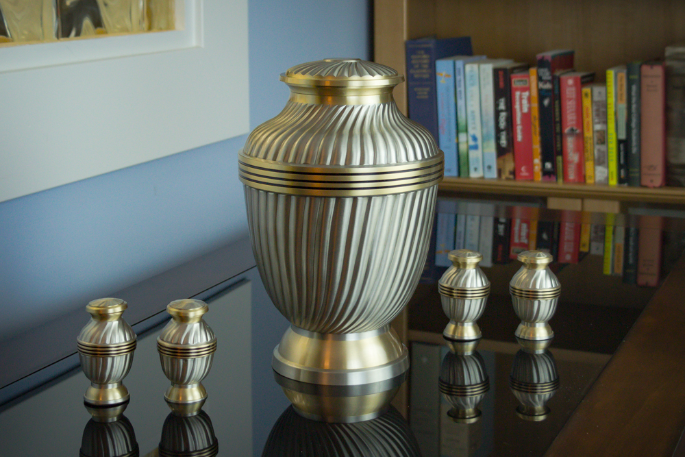 New Product: Introducing the Grenoble Urn Series