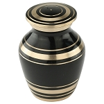 Elite Onyx Keepsake Urn