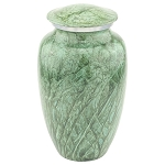 Green Harbor Aluminum Urn