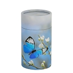 Butterfly Blossom Scattering Tube - Extra Small