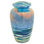 Waves Cremation Urn