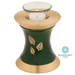 Strong Tree Tealight Urn