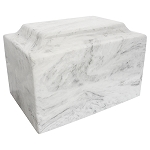 Carrera Classic Cultured Marble Urn
