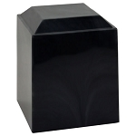 Magna Onyx Cultured Marble Urn