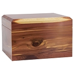 Portage Cedar Chest Extra Large Urn
