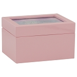 Precious Pink Extra Small Urn - Howard Miller