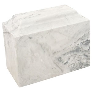 Carrera Niche Cultured Marble Urn