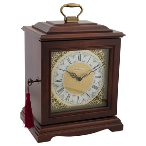Continuum Cherry Clock Urn - Howard Miller