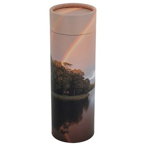 Rainbow Pond Scattering Tube Small