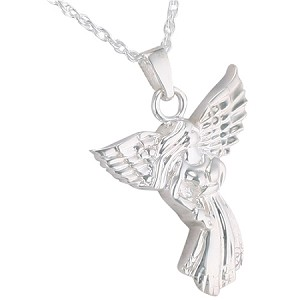 Angel Cremation Jewelry